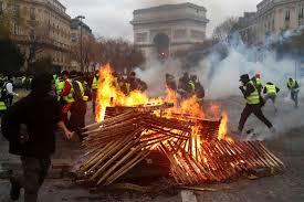 Abel Prasad Paris Riots