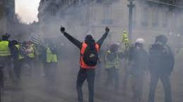 France Riot Paris Abel Prasad