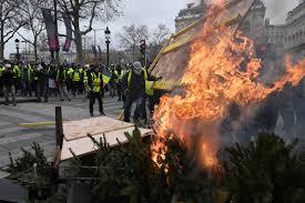 Paris Riots Abel Prasad Australia Adelaide
